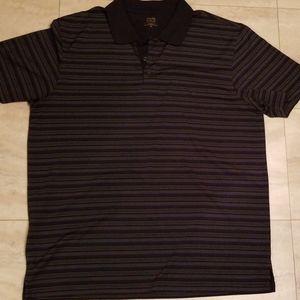 Tasso Elba Mens golf shirt Excellent condition